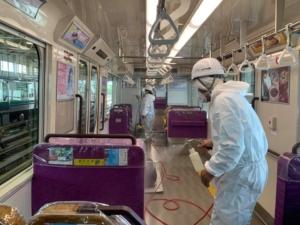 ○神戸ポートライナー○六甲ライナー全線も施工してます。